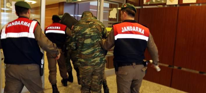 Ολη η κατάθεση του ανθυπολοχαγού που συνελήφθη από τους Τούρκους στον Έβρο