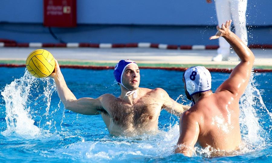 Στο ρελαντί ο Ολυμπιακός στα Χανιά, διέλυσε τον ΠΑΟΚ η Βουλιαγμένη