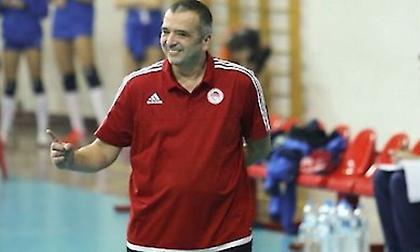 Κοβάτσεβιτς: «Με τέτοιες εμφανίσεις, δε φοβόμαστε τίποτα»