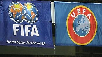 FIFA κόντρα σε UEFA: Τύφλα να 'χει το Game of thrones!