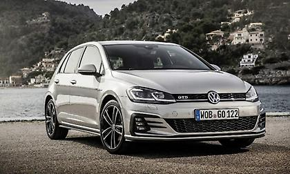 Το Volkswagen Golf ξεχωρίζει εδώ και 10 χρόνια