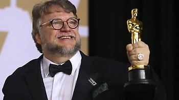 Πού αφιέρωσε το Οσκαρ καλύτερης ταινίας ο Γκιγιέρμο ντελ Τόρο