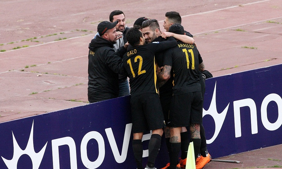 Με τήρηση των κανονισμών η ΑΕΚ είναι όντως «αγκαλιά» με το πρωτάθλημα