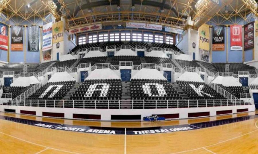Η ΚΑΕ ΠΑΟΚ στηρίζει την ΠΑΕ: «Μας αηδιάζει η ιδέα να κριθεί ένα πρωτάθλημα στα χαρτιά»