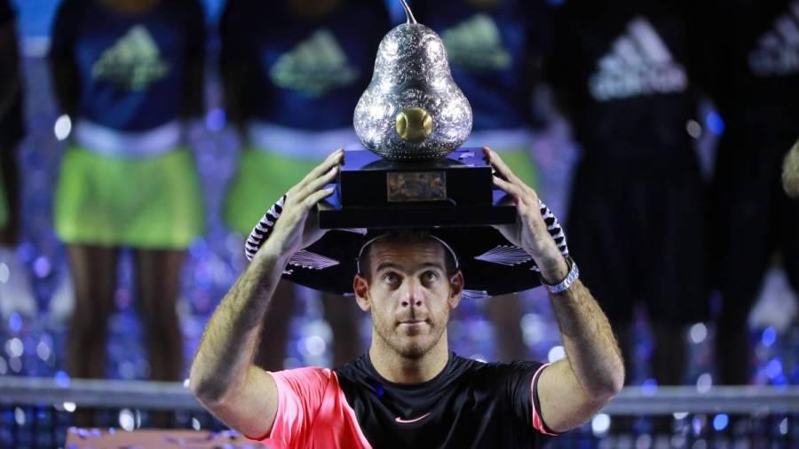 Νικητής στο Ακαπούλκο ο Ντελ Πότρο
