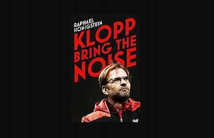 Klopp: Bring the noise!