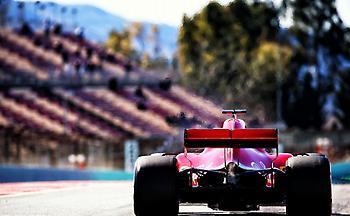 Οριακά μπροστά από τη Mercedes η Ferrari