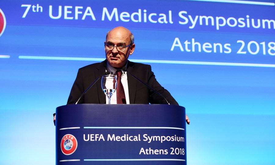 Τελεσίγραφο από FIFA-UEFA στην ΕΠΟ: Αυστηρές τιμωρίες ή «τελειώσατε»!