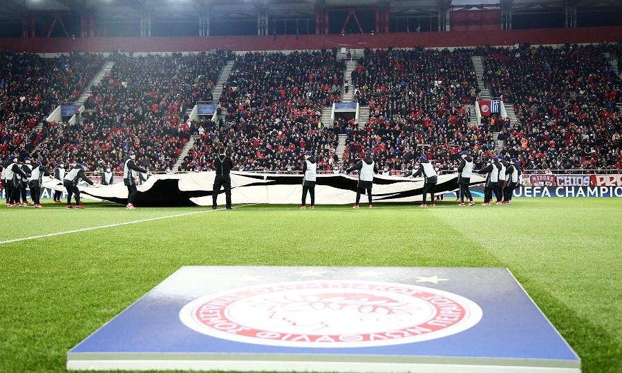Νικολακόπουλος: «Το δύσκολο μονοπάτι του Champions League για τον Ολυμπιακό, εάν…»