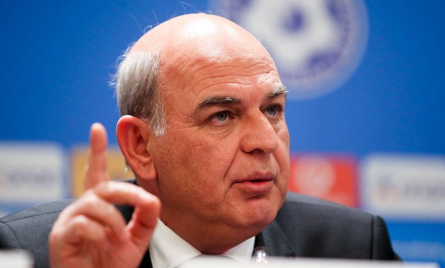 ΕΠΟ: «Ουδέποτε μας απείλησαν οι FIFA και UEFA»