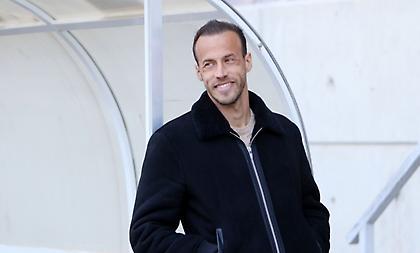Μόρας στον ΣΠΟΡ FM: «Φαβορί για το πρωτάθλημα η ΑΕΚ, παίζει το καλύτερο ποδόσφαιρο»