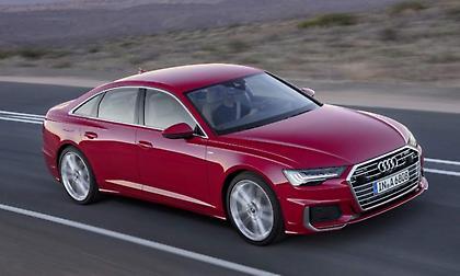Νέο Audi A6: Ένα μικρό... Α8