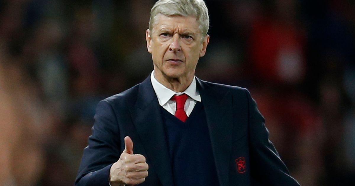Βενγκέρ: «Ευκαιρία που πρέπει να αρπάξουμε το Europa League»