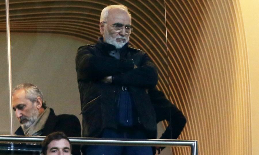 Σαββίδης σε παίκτες: «Ξεχάστε τον Αστέρα. Μόνο νίκη με την ΑΕΚ»