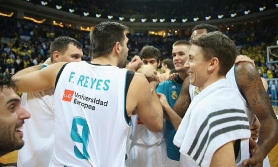 Ο Παναθηναϊκός αντιμετωπίζει την καλύτερη Ρεάλ των τελευταίων ετών στην ACB