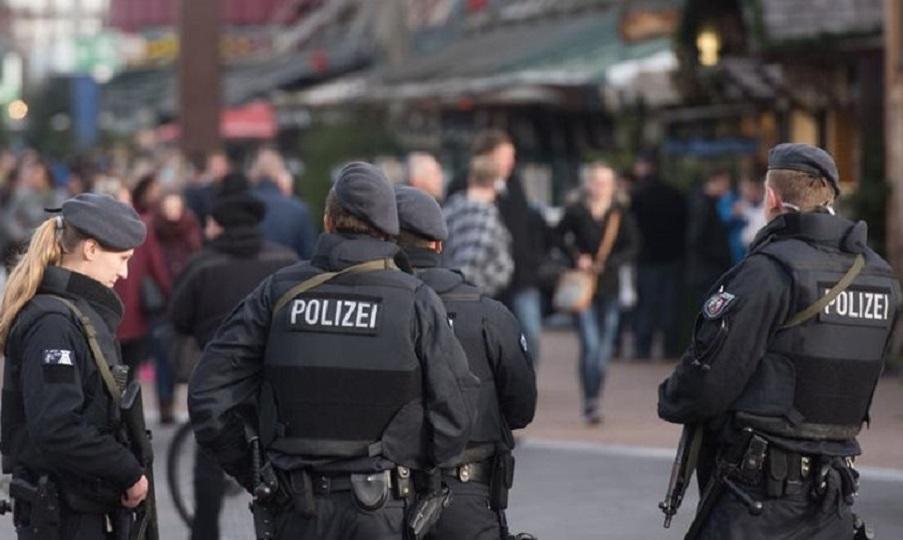 Γερμανία: Συνελήφθη 17χρονος Ιρακινός που σχεδίαζε τρομοκρατικές επιθέσεις