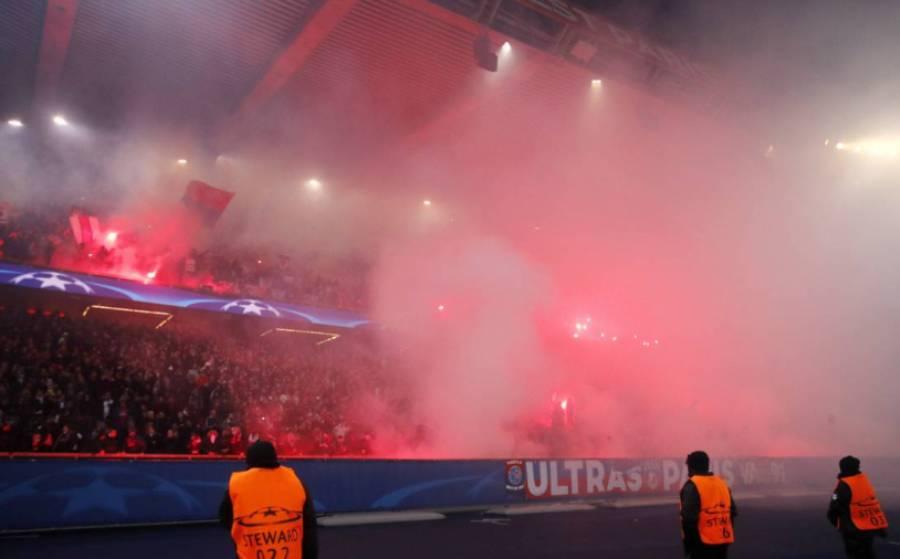 Bαρύ το κατηγορητήριο της UEFA για την Παρί Σεν Ζερμέν