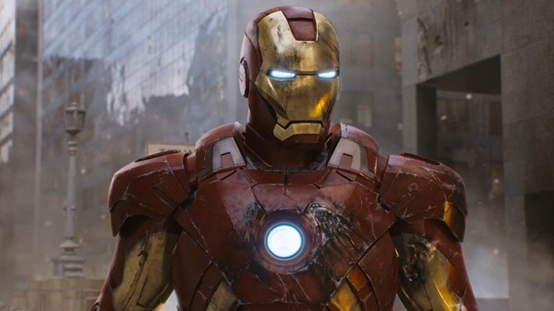 Όλα τα εντυπωσιακά εξώφυλλα για το Infinity War των Avengers