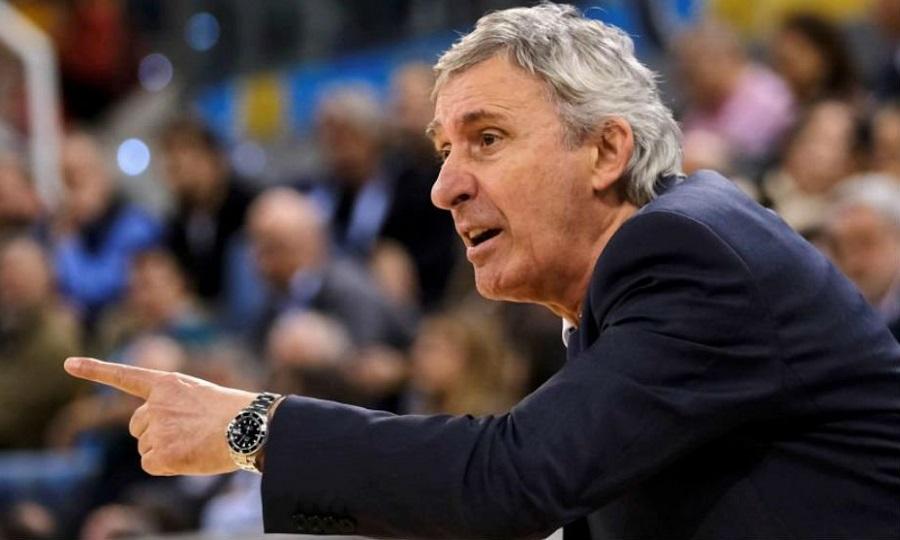 Πέσιτς: «Δεν ξέρω αν θα είμαι προπονητής του χρόνου»