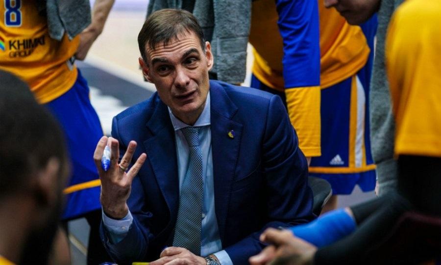 Μπαρτζώκας: «Έχει πρόβλημα η ομάδα όταν παίζει υπό πίεση»