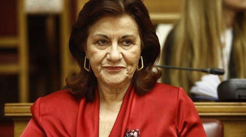 Φωτίου: Θέλουμε οι γυναίκες Ρομά να βγουν ενεργά στο προσκήνιο