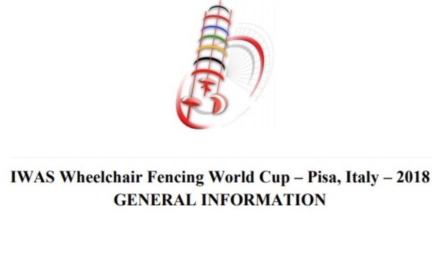 Στο Παγκόσμιο Κύπελλο της Πίζας πέντε ελληνικά σπαθιά