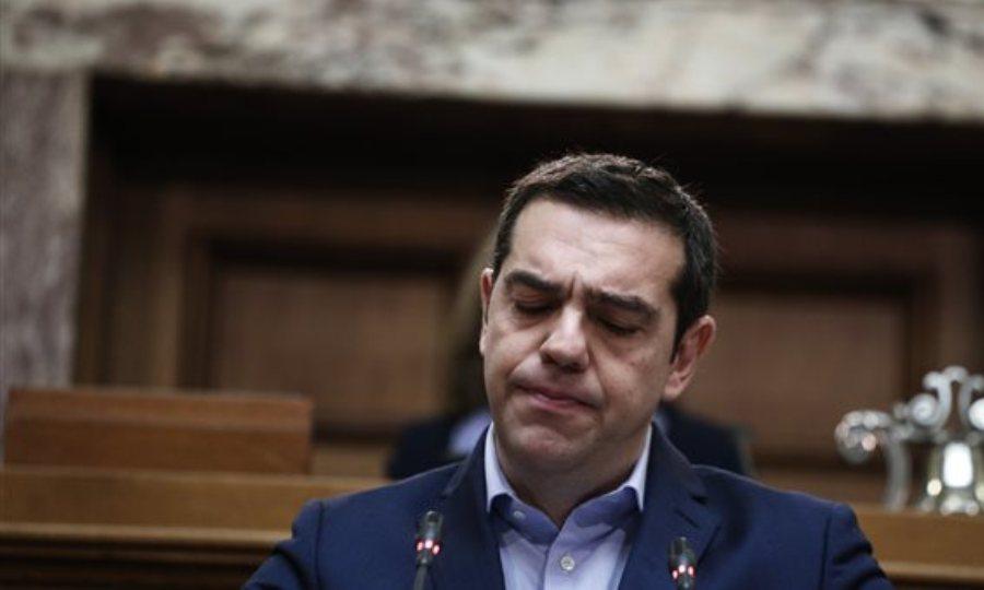 Με διαρροές απορρίφθηκε η πρόταση ΝΔ για Προανακριτική κατά υπουργών ΣΥΡΙΖΑ