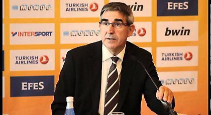 Ιδού η πρόταση της Ευρωλίγκας στη FIBA