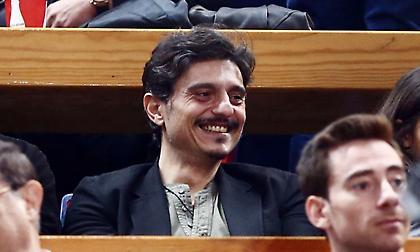 Νικολογιάννης: «Αν υπάρξει συμφωνία για ΟΑΚΑ, είναι κοντά η επόμενη μέρα με Γιαννακόπουλο»