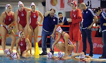 Σάρωσε τον Εθνικό στο ντέρμπι ο Ολυμπιακός