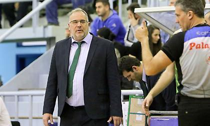 Σκουρτόπουλος: «Υπάρχει μία νέα ελπίδα στον ΓΣΛ-Φάρο»