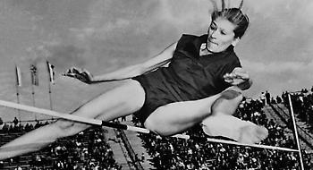 Η Γιολάντα Μπάλας κατέγραψε το μεγαλύτερο σερί όλων των εποχών με 150 νίκες!