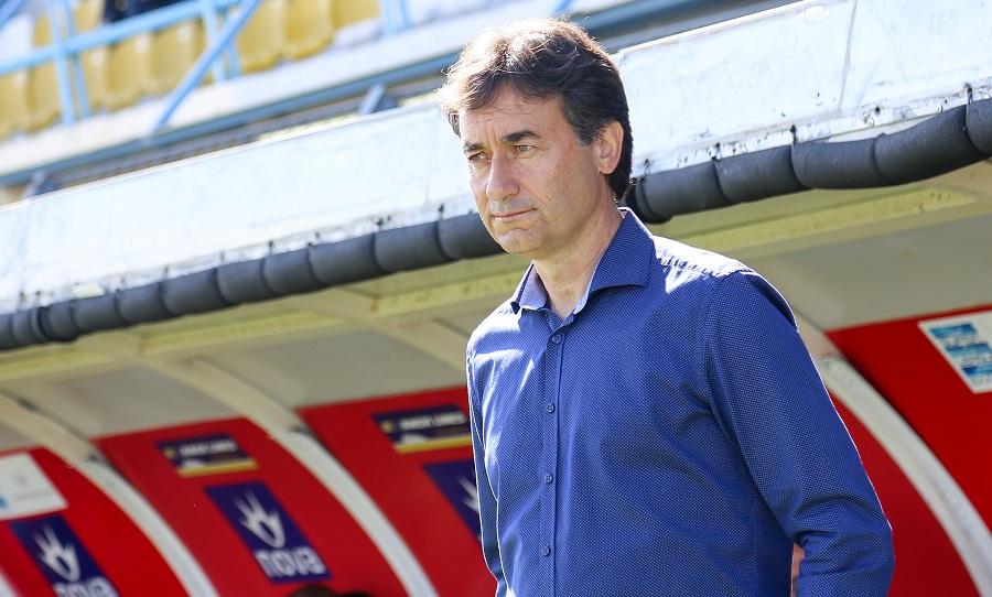 Χατζηνικολάου: «Nα ξεκινήσει ο σχεδιασμός για τη νέα σεζόν, είναι κρίμα να διαλύσει ο Πλατανιάς»