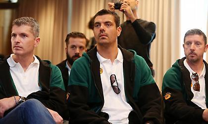 Τσαρτσαρής: «Πώς μπλοκάρουμε οτιδήποτε έχει σχέση με το ελληνικό ποδόσφαιρο;»