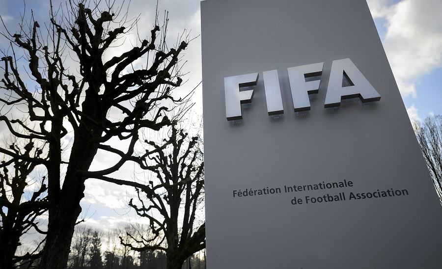 Απειλεί ανοιχτά με αποκλεισμό η FIFA!