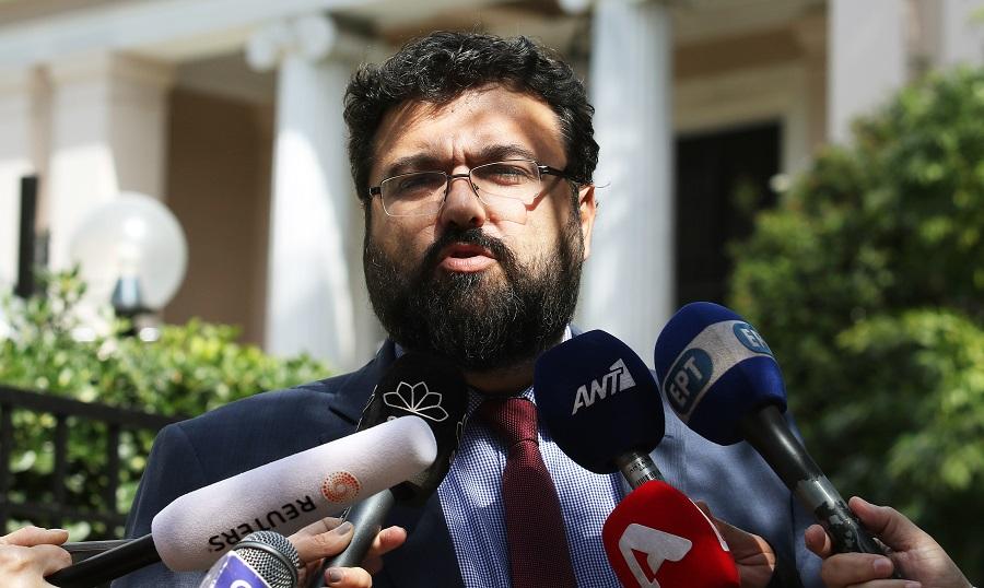 Βασιλειάδης: «Ας γίνει και Grexit, δεν μας απασχολεί. Εμάς δεν μας κρατάει κανένας»