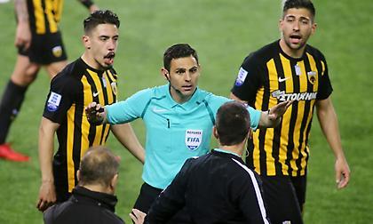 Σιμόες: «Ξεπέρασε τα όρια ο Σαββίδης, μπαίνοντας στο γήπεδο με όπλο»