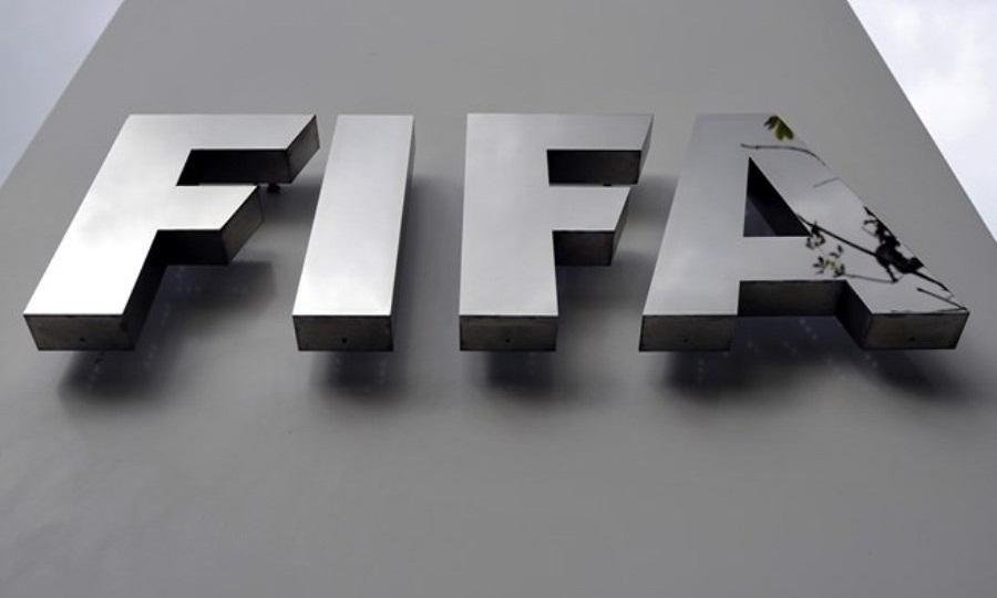 Δίνει συνέντευξη Τύπου στην Αθήνα η FIFA!