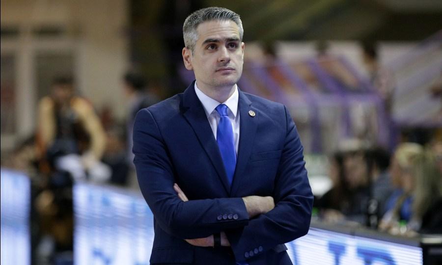 Καστρίτης: «Είμαστε ευχαριστημένοι από την αντίδραση των παικτών»