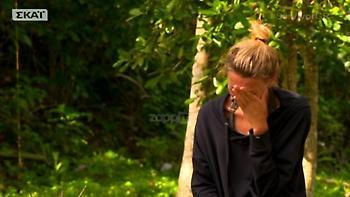 Survivor: Κατέρρευσε on camera η Ντάρια Τουρόβνικ! Ξέσπασε σε κλάματα…