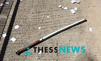 Άγριο ξύλο σε σχολικό αγώνα στη Θεσσαλονίκη: Ανατριχιαστικές σκηνές περιγράφουν οι μάρτυρερς