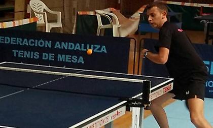 Μουχθής και Διακουμάκος στο διεθνές τουρνουά αθλητών πινγκ πονγκ με αναπηρίες