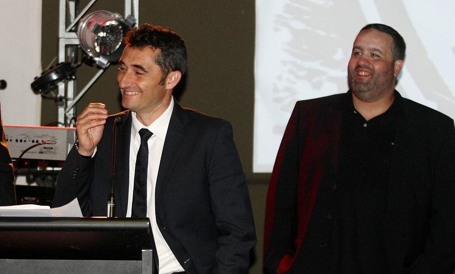 Καραπαπάς για Βαλβέρδε: «Ο καλύτερος προπονητής στον κόσμο» (pic)