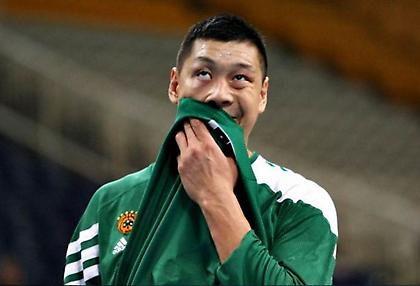 Ο Σανγκ Πινγκ έφυγε από τον Παναθηναϊκό αλλά όχι και από το μπάσκετ! (video)