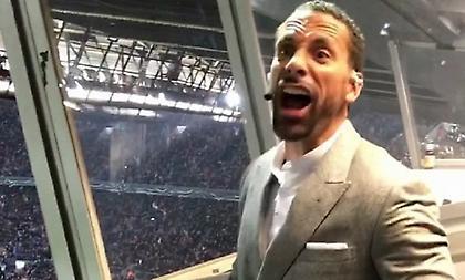 Ο Φέρντιναντ τρελάθηκε με το 100ο γκολ του Μέσι (video)