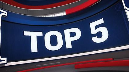 Το «τρένο»-Λόνζο Μπολ στην κορυφή του TOP 5 (video)