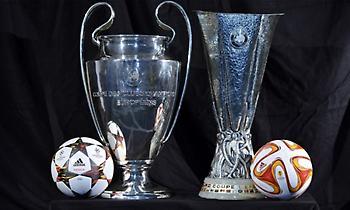 Ώρα προημιτελικών σε Champions και Europa League