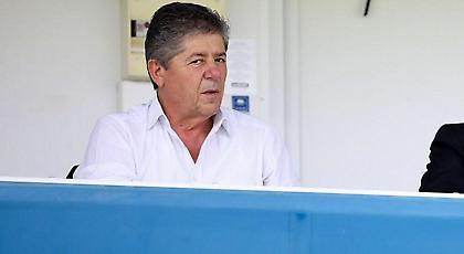 Καϋμενάκης: «Στον τελικό με τον Ολυμπιακό έπρεπε να μπούμε μέσα με τα… άρματα μάχης»