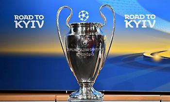 Επανάληψη τελικού και αγγλικός «εμφύλιος» στο Champions League