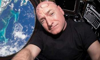 Το DNA του Σκοτ Κέλι άλλαξε μετά από ένα χρόνο στο διάστημα